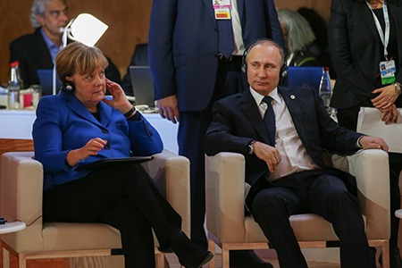 Russia – and us